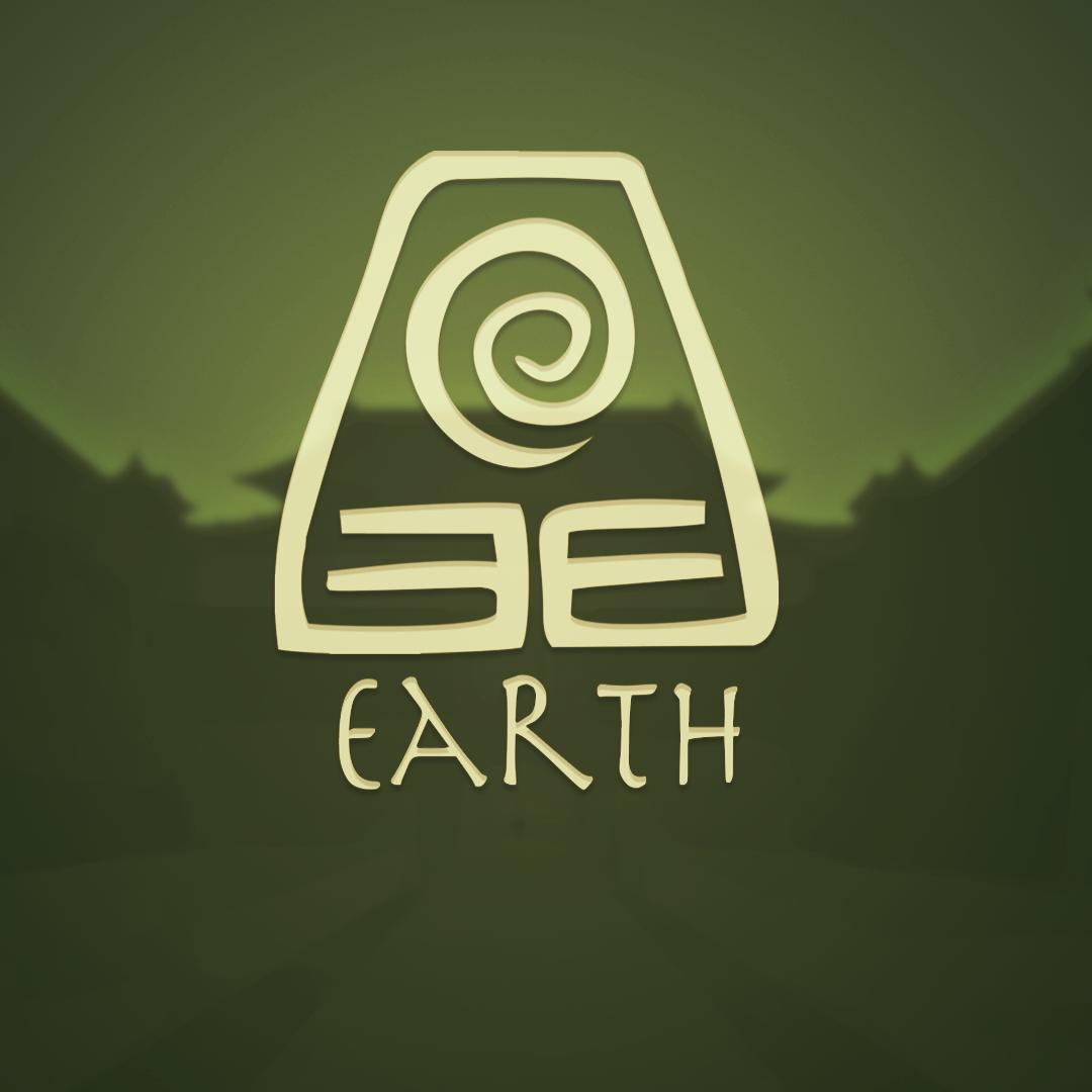 Avatar earth kingdom symbol choice image symbol and sign ideas avatar earth home water buycottarizona choice image buycottarizona Gallery